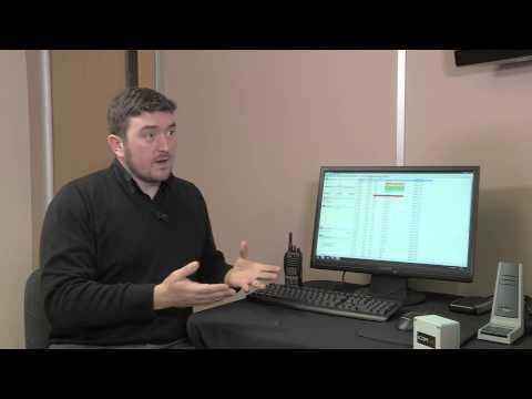Icom's RMS-Net Radio Management System Explained