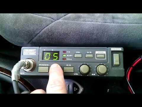 Yaesu FTL-2001 VHF