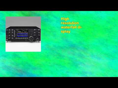 Icom Ic7851 Hf Radio Ham Guides Tm Quick