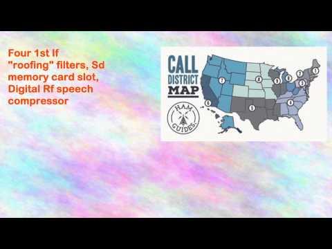 Icom Ic7851 Hf Radio Ham Guides Tm Quick Reference Card