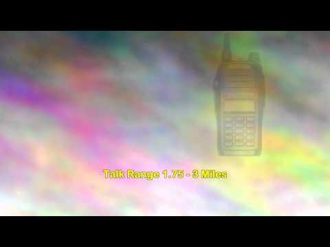 Dsr 590 Uhf 5 Watt Radio Replacement For Icom Icf4001