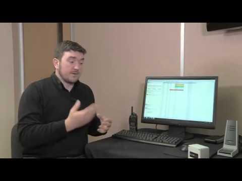 Icom's RMS Net Radio Management System Explained