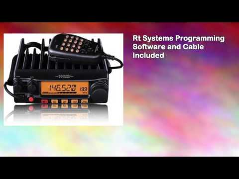 Yaesu Ft2900r Radio Programming Softwarecable Nifty Guide and Ham Guides