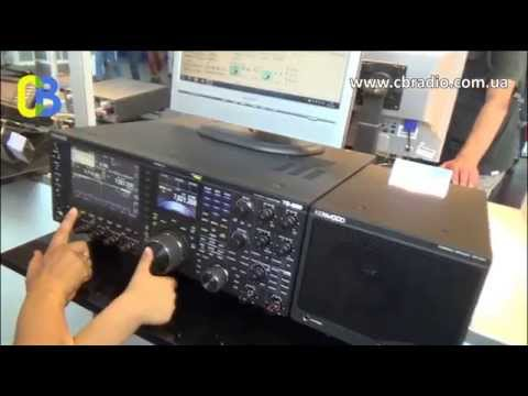 Kenwood TS 990S Germany HamRadio 2015