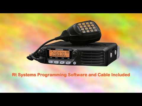 Kenwood Tm281a Radio Programming Softwarecable Nifty Guide and Ham Guides