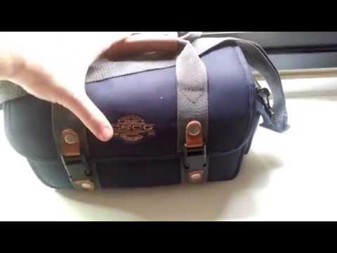 PU2SRZ - QRP Pack Yaesu FT817