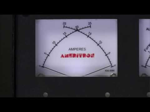 Ameritron ALS-1306 Solid State Amplifier