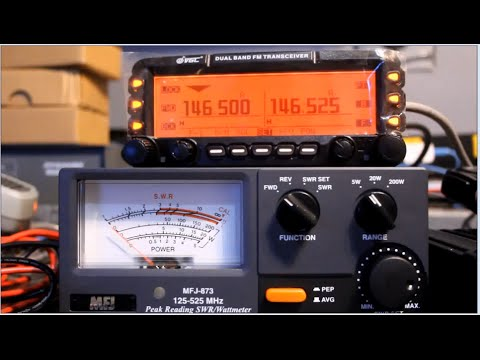 Ham Radio 2.0: Episode 18 - Unboxing the VeroTel VR-6600PRO Mobile Radio