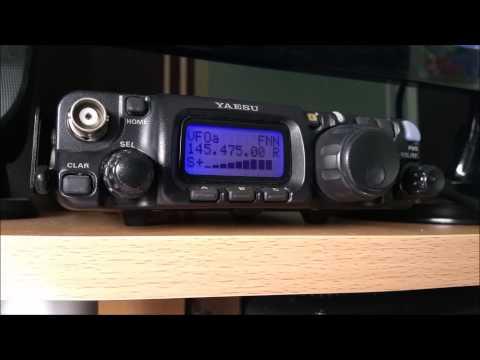 GX3XNO/P & GB5ORS on 2M FM de Chris M0RSF