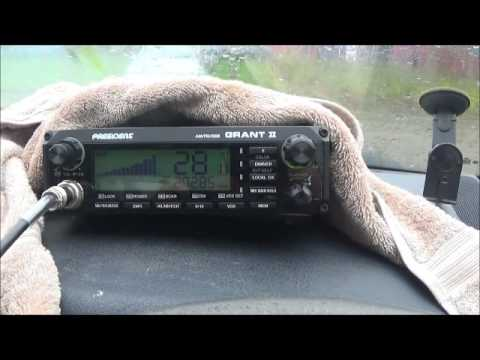 Icom IC 7000 CB Radio Hf Radio