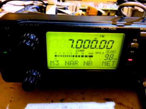 ICOM-706