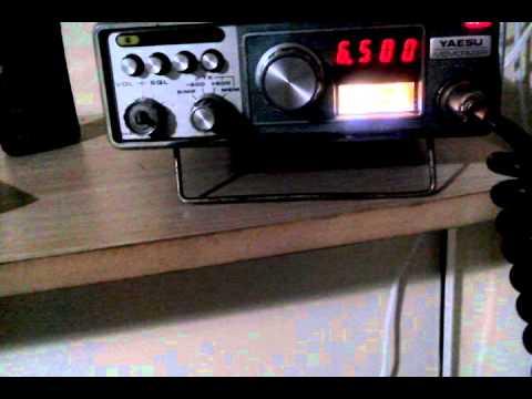 Radio VHF Yaesu FT227r a venda !