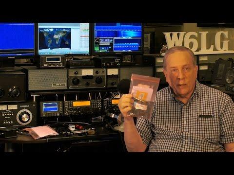 Ham Radio Basics--Elecraft K3 Synthesizer Upgrade Part 1 of 2 KSYN3A