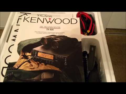 Kenwood TS-50S For sale