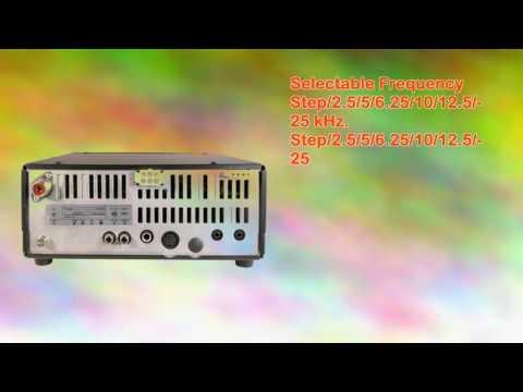 Icom Ic718 Hf All Band Amateur Base Transceiver