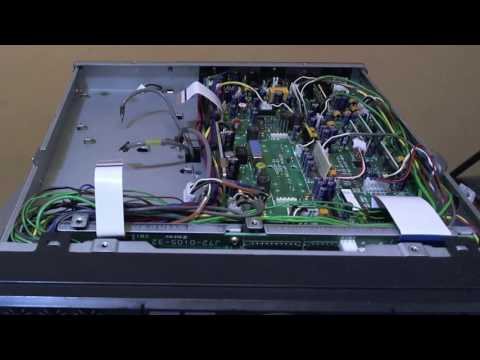 Kenwood TS 450S Problemas de RX CA3SOC HAM RADIO REPAIR HAMRADIO