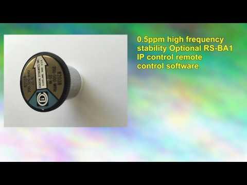 Icom IC-7100 HF/50/144/440 MHz Amateur