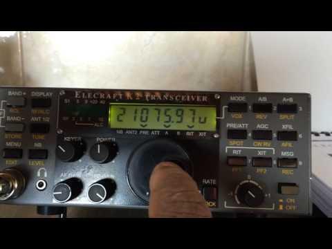 ELECRAFT K2 KPA100 02