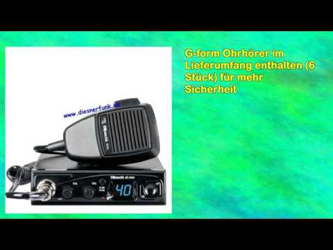 Icom Radio mit zweifacher Icf4029sdr Pmr446 Lizenz inklusive