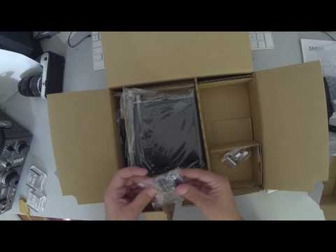 Unboxing The Yaesu FT-817ND