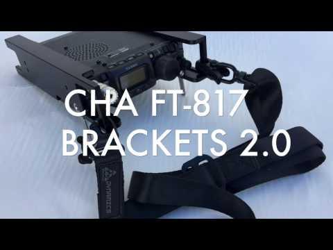 CHA FT 817 BRACKET 2 0