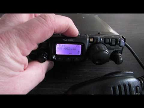 Yaesu 817ND For Sale