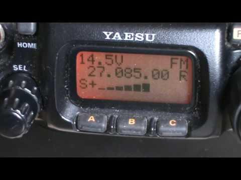 yaesu ft 817 nd..türkiye fm21..