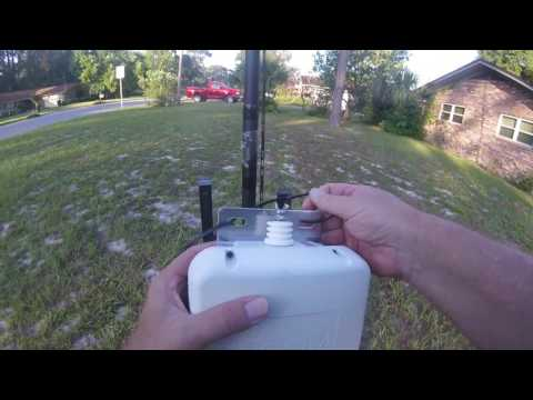 N4KGL Field Day Loop Antenna Test with The Elecraft KX2