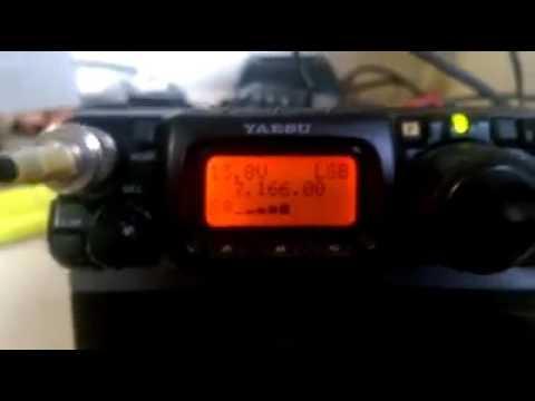 yaesu ft 817nd türkey..kayseri rx
