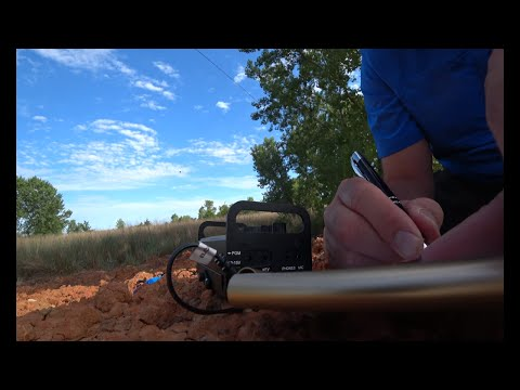 Elecraft KX2 QRP | Outdoor Radio Ops | Packtenna & Tree Throw Line