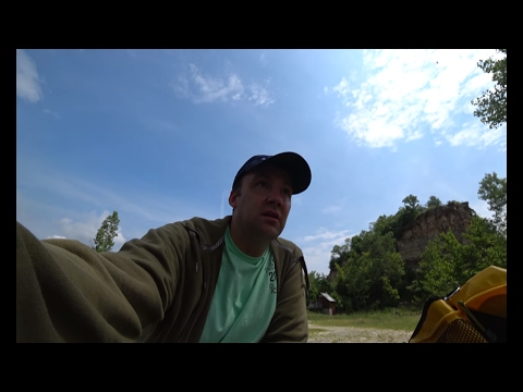Elecraft KX2 OVERHEATS!!! | Random Wire Antenna | QRP Portable QSO
