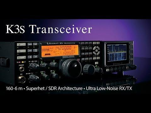 Amateur Radio Station - KE8M -  2017 CQ World-Wide DX RTTY Contest